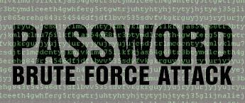 حملات بروت فورس چیست؟
