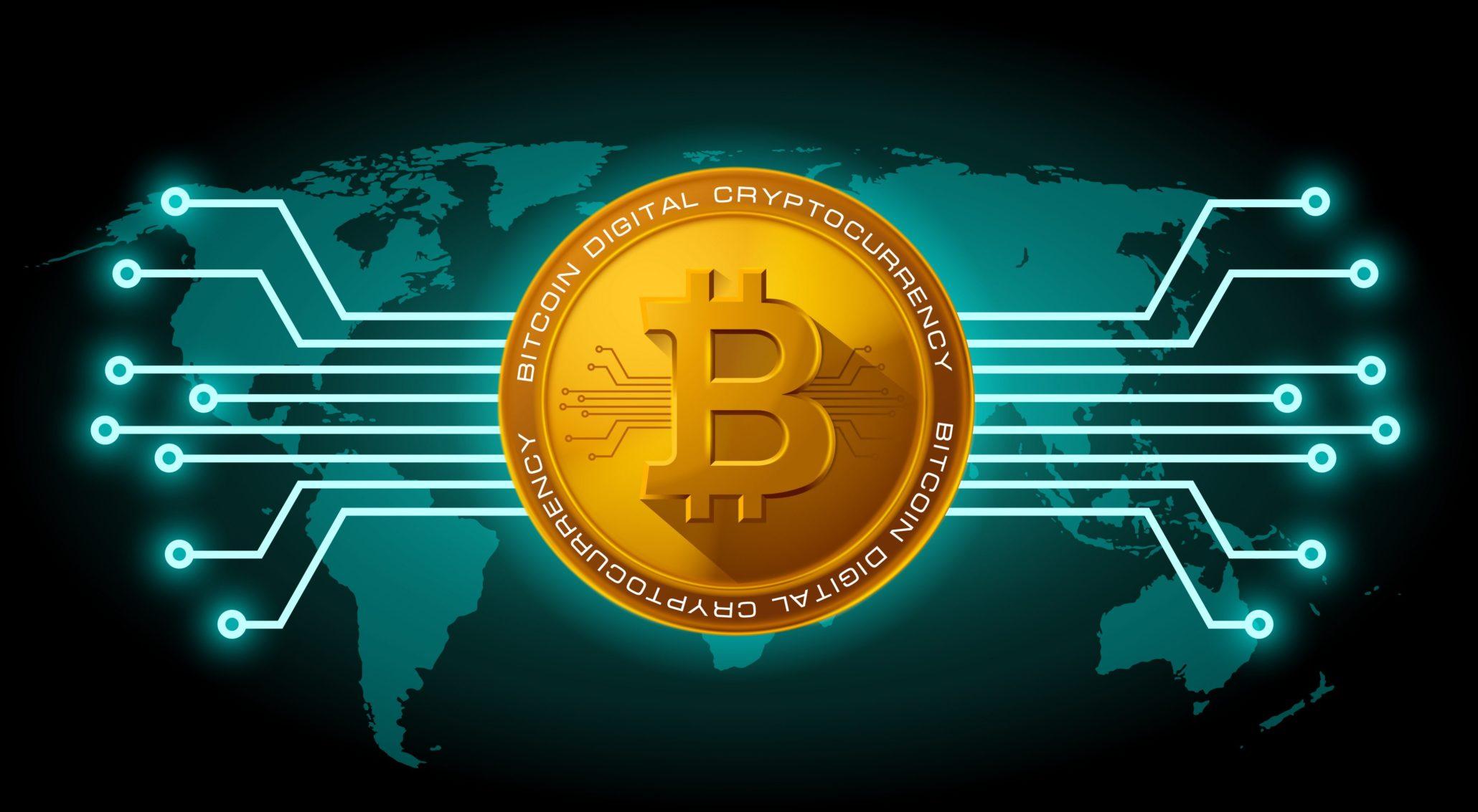ماینینگ، بیت کوین و ارز رمزپایه به زبان ساده