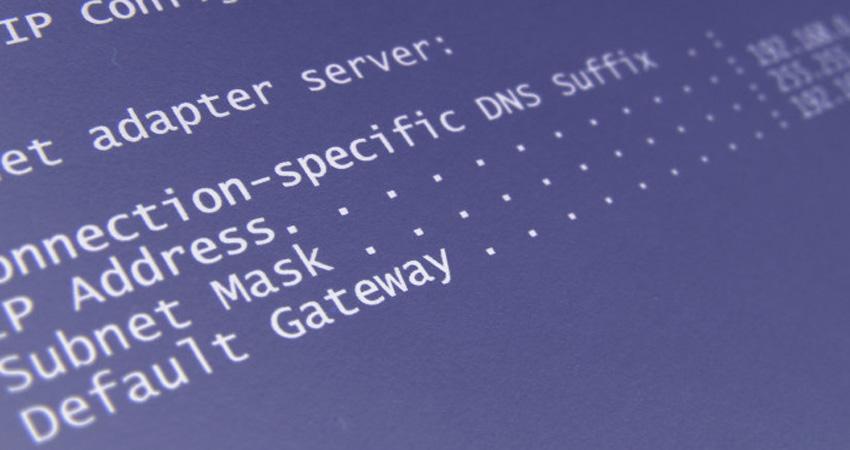 تغییر آی پی سایت | نکات لازم به توجه بعد از تغییر IP هاست