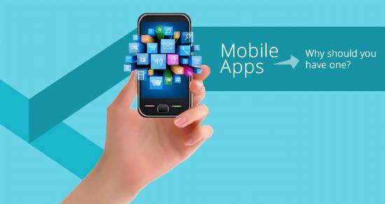 اپلیکشن های موبایل